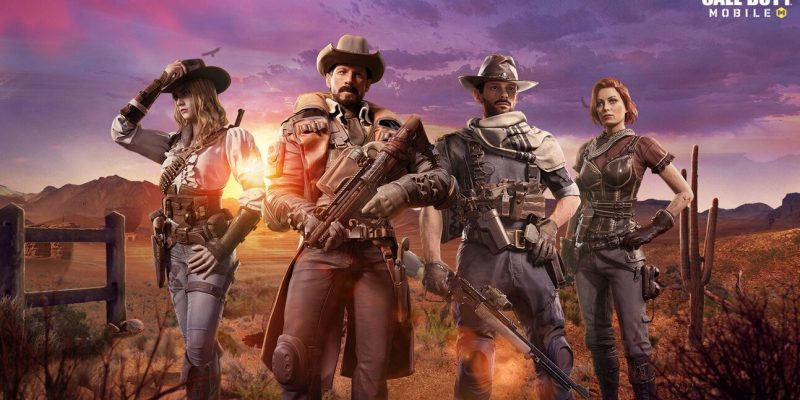 CoD Mobile season 6: All You Need to Know About the upcoming season