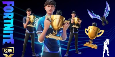 Fortnite Star 'Bugha' going to join the Fortnite Icon Series: Check Details