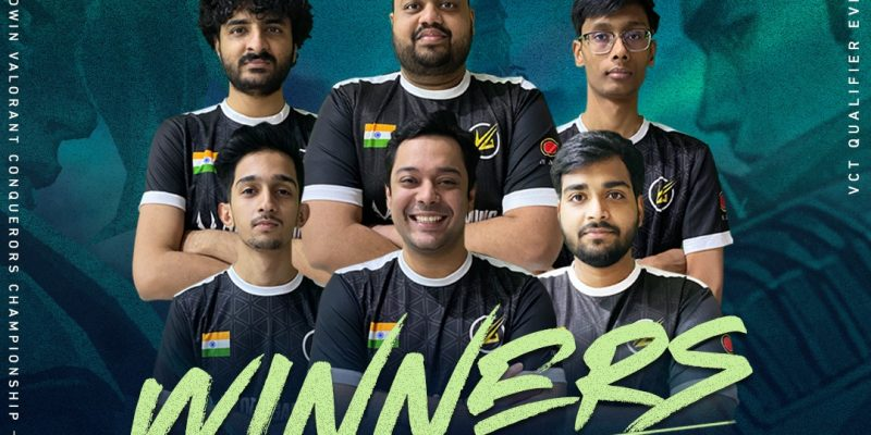 Velocity Gaming Defeated Global Esports to became First South Asian team to enter VCC Playoffs