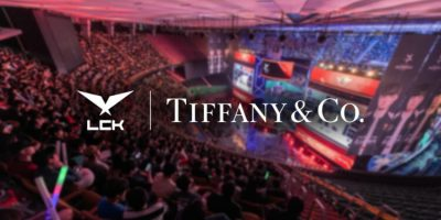 LCK has partnered with Tiffany & Co. to give exclusive LCK ring to winners