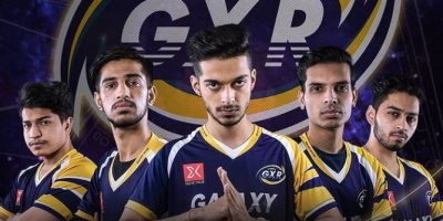 Galaxy Racer Esports benched Roxx, Owais, and Ultron for breach of contract and unprofessional conduct.