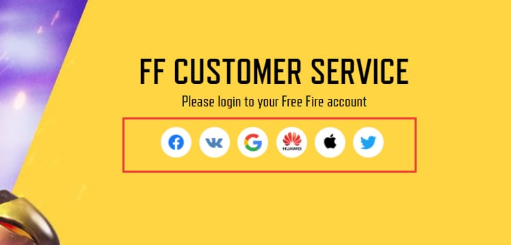 Free Fire Help Center: How to Submit a Request in Garena Free Fire Help Center. Earlier this week, Garena, Customer Support website