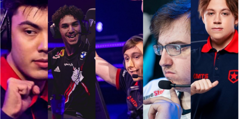 VCT 2021 Masters Berlin: Top 5 Players Who were Top on basis of Total Kills