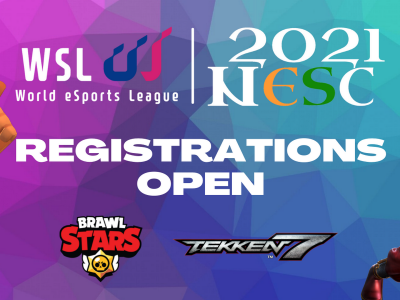 India Qualifiers for World Esports League (WSL) 2021 to Start Soon, Know Schedule and Format