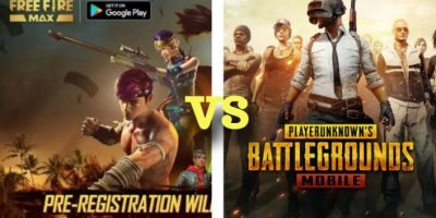 PUBG Mobile vs Free Fire Max: Graphical comparison, Game Requirements, and more.