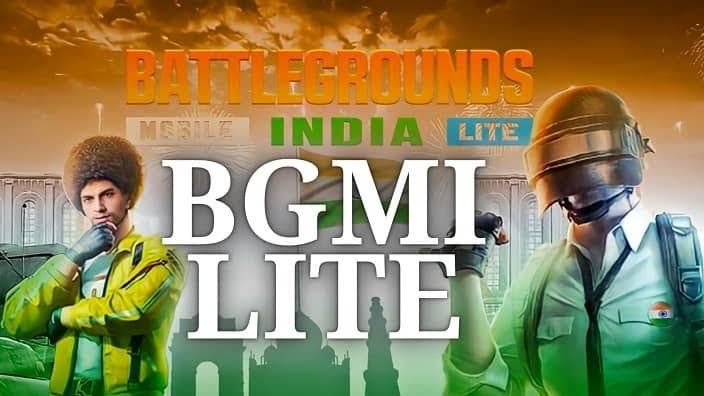 BGMI Lite Release: Everything We Know About The Release Of BGMI Lite Until now. BattleGrounds Mobile India