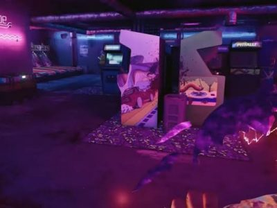 Call of Duty Black Ops Cold War Zombies: All you need to Know about Forsaken's Arcade