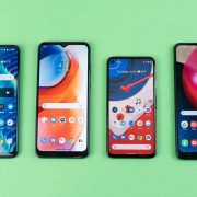 Top 5 Best Android Smartphones For Gaming under 25,000 in October 2021