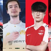 WORLDS 2021: Top 5 Players to Watch Out in League of Legends World Championship 2021